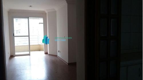 apartamento a venda no bairro centro em são bernardo do - 458-1