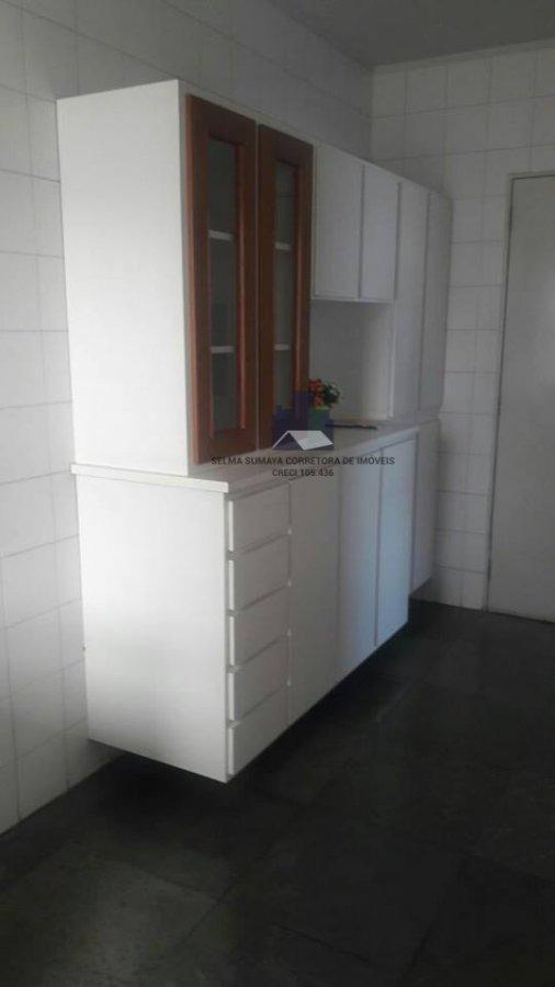 apartamento a venda no bairro centro em são josé do rio - 2016156-1