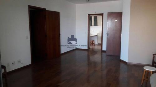 apartamento a venda no bairro centro em são josé do rio - 2016615-1