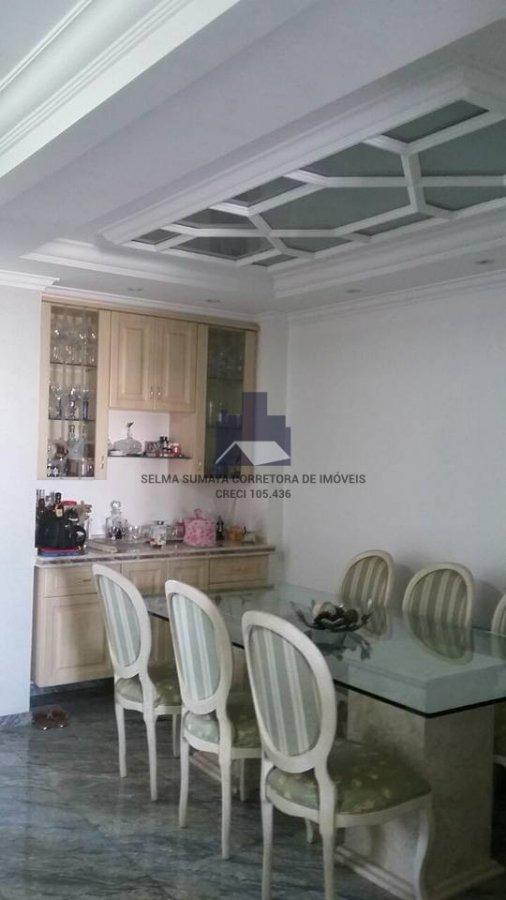 apartamento a venda no bairro centro em são josé do rio - 2017109-1