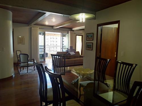 apartamento a venda no bairro centro em são josé do rio - 2018381-1