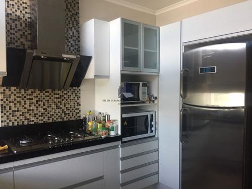 apartamento a venda no bairro centro em são josé do rio - 2018485-1