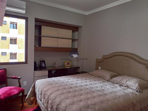 apartamento a venda no bairro centro em são josé do rio - 2018523-1