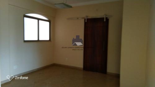 apartamento a venda no bairro centro em são josé do rio - 2019145-1