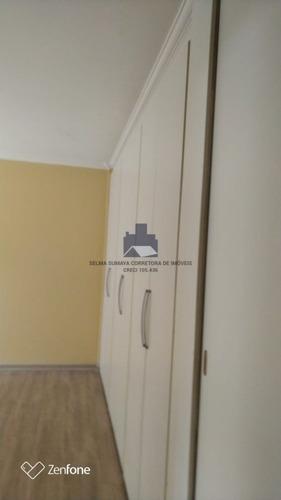 apartamento a venda no bairro centro em são josé do rio - 2019273-1