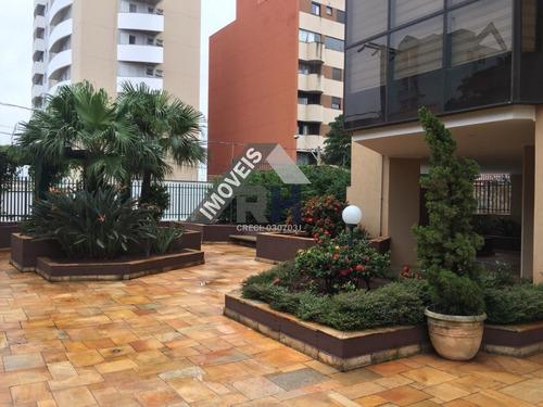 apartamento a venda no bairro centro em sorocaba - sp.  - 10101-1