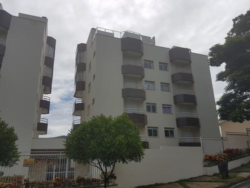 apartamento a venda no bairro centro - lindoia/sp