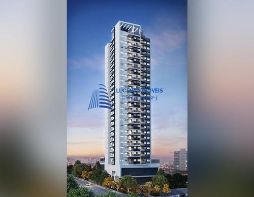apartamento a venda no bairro chácara santo antônio (zona - 652-1