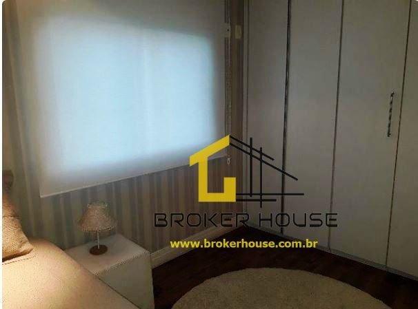 apartamento a venda no bairro chácara santo antônio (zona - bh0662-1
