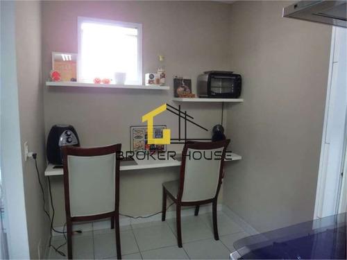 apartamento a venda no bairro chácara santo antônio (zona - bh30043-1