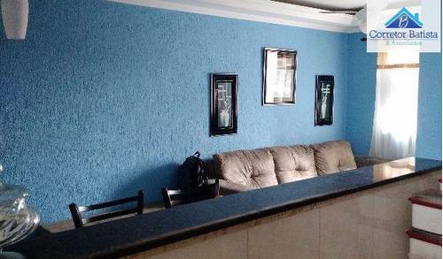 apartamento a venda no bairro chácaras campos elíseos em - 0717-1