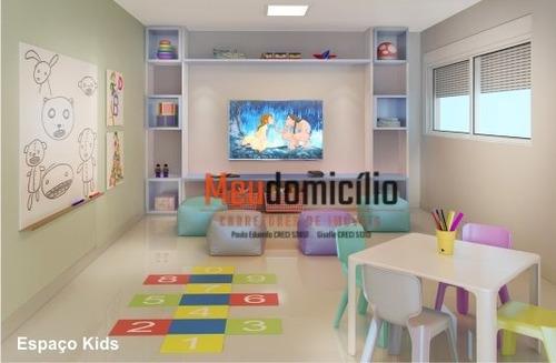 apartamento a venda no bairro cidade baixa em porto alegre - - 15137md-1