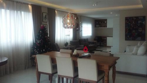 apartamento a venda no bairro cidade jardim em são paulo - - 120396-1