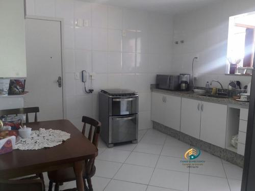 apartamento a venda no bairro cônego em nova friburgo - rj.  - av-181-1