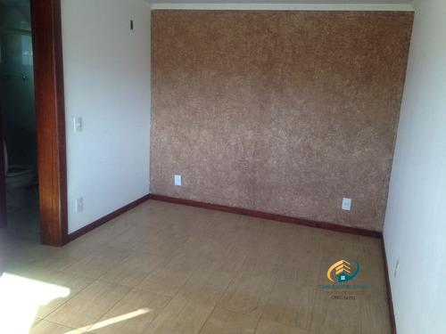 apartamento a venda no bairro conselheiro paulino em nova - av-162-1