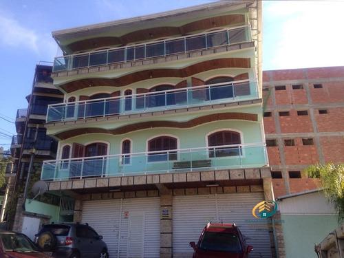 apartamento a venda no bairro conselheiro paulino em nova - av-164-1