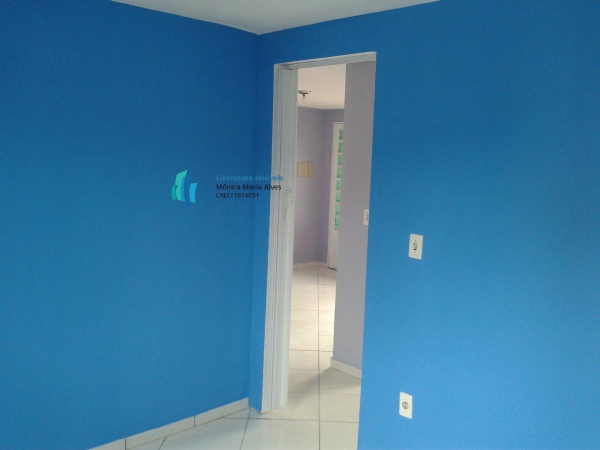 apartamento a venda no bairro cooperativa em são bernardo - 266-1