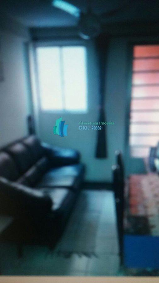 apartamento a venda no bairro cooperativa em são bernardo - 460-1