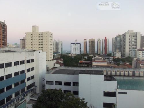 apartamento a venda no bairro coqueiral de itaparica em vila - 147-15539