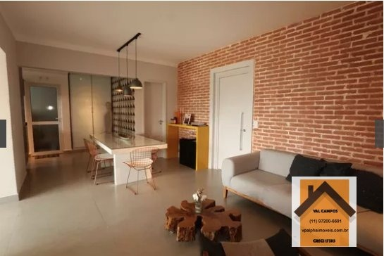 apartamento a venda no bairro empresarial 18 do forte em - vplond07-1