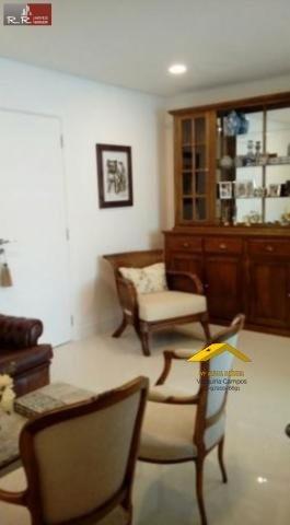 apartamento a venda no bairro empresarial 18 do forte em - wplond01-1