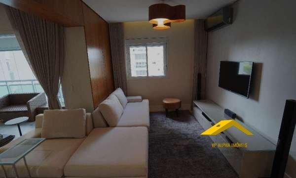 apartamento a venda no bairro empresarial 18 do forte em - wpone01-1