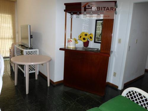 apartamento a venda no bairro enseada em guarujá - sp.  - 1292-1