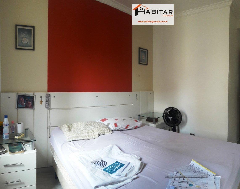 apartamento a venda no bairro enseada em guarujá - sp.  - 1382-1
