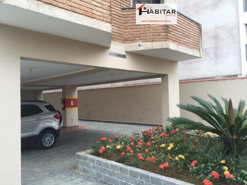 apartamento a venda no bairro enseada em guarujá - sp.  - 1460-1
