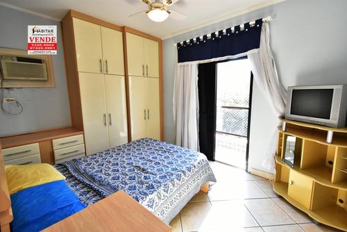 apartamento a venda no bairro enseada em guarujá - sp.  - 1616-1