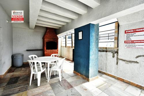 apartamento a venda no bairro enseada em guarujá - sp.  - 1650-1