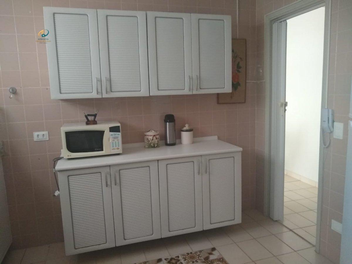 apartamento a venda no bairro enseada em guarujá - sp.  - 501-1