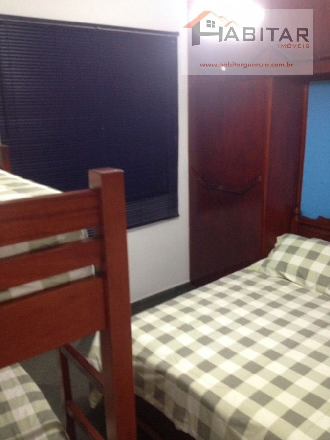 apartamento a venda no bairro enseada em guarujá - sp.  - 800-1