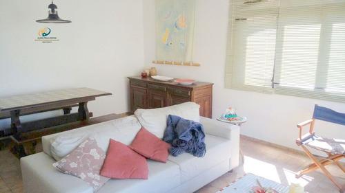 apartamento a venda no bairro enseada em guarujá - sp.  - en169-1