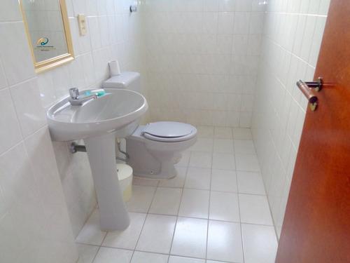 apartamento a venda no bairro enseada em guarujá - sp.  - en173-1