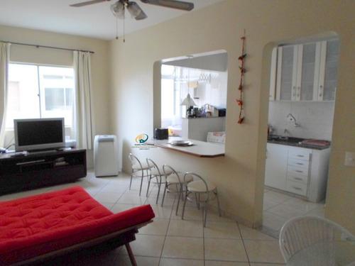 apartamento a venda no bairro enseada em guarujá - sp.  - en462-1