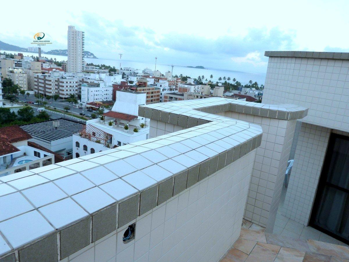 apartamento a venda no bairro enseada em guarujá - sp.  - en540-1