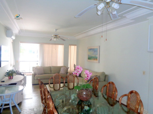 apartamento a venda no bairro enseada em guarujá - sp.  - en561-1
