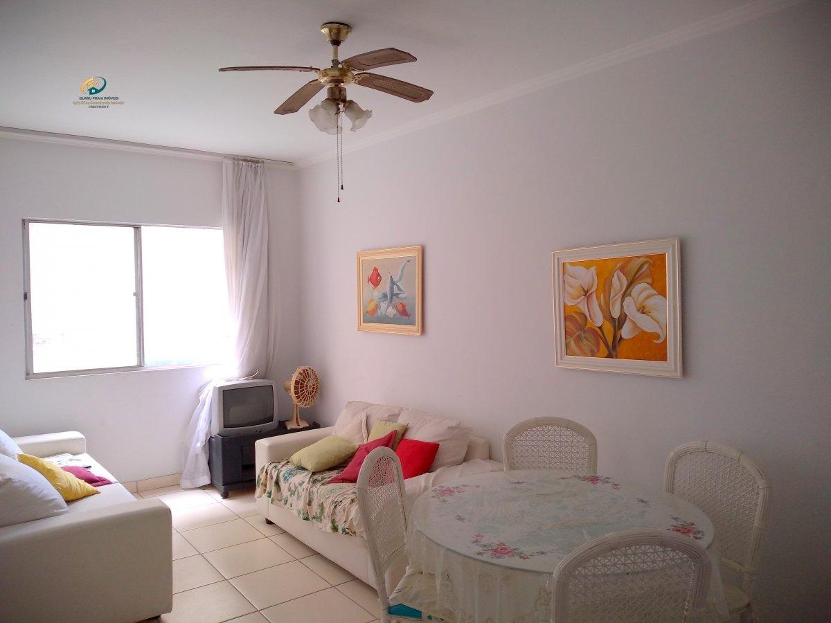 apartamento a venda no bairro enseada em guarujá - sp.  - en588-1