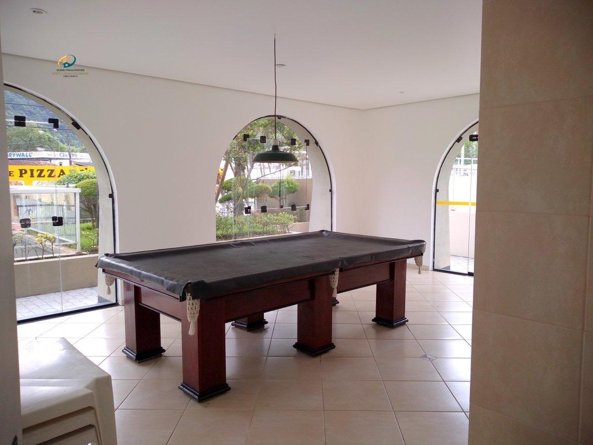 apartamento a venda no bairro enseada em guarujá - sp.  - en607-1