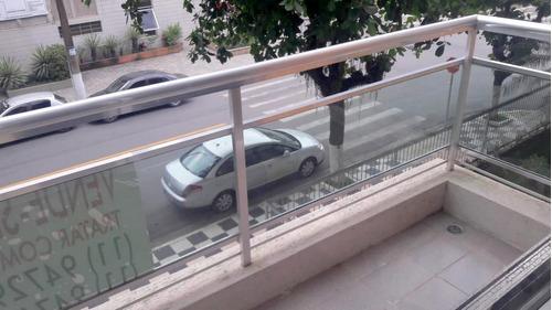 apartamento a venda no bairro enseada em guarujá - sp.  - en644-1