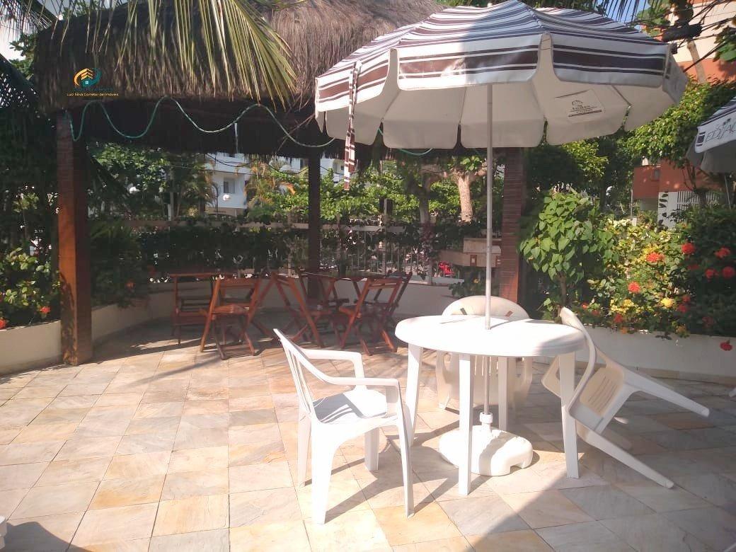 apartamento a venda no bairro enseada em guarujá - sp.  - en652-1