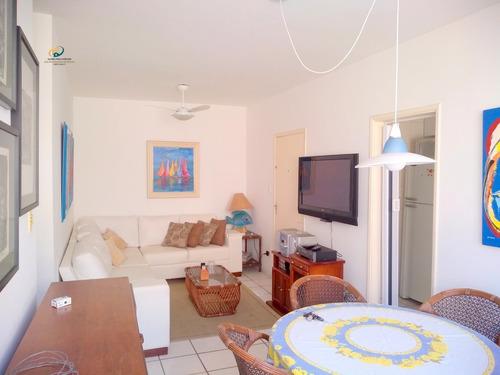 apartamento a venda no bairro enseada em guarujá - sp.  - en654-1