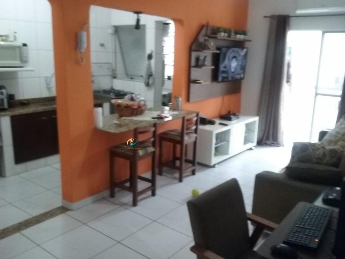 apartamento a venda no bairro enseada em guarujá - sp.  - en659-1