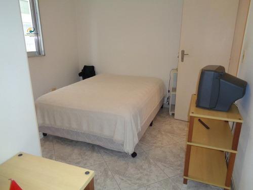 apartamento a venda no bairro enseada em guarujá - sp.  - en69-1