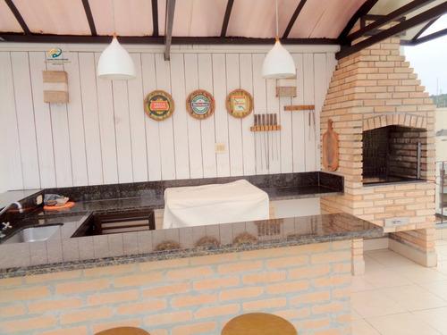 apartamento a venda no bairro enseada em guarujá - sp.  - en97-1