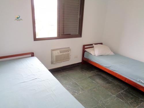 apartamento a venda no bairro enseada em guarujá - sp.  - enl19-1