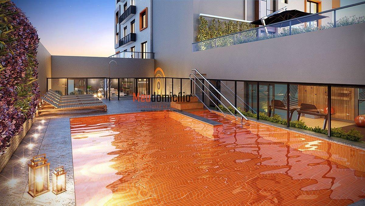 apartamento a venda no bairro floresta em porto alegre - rs. - 15492md-1