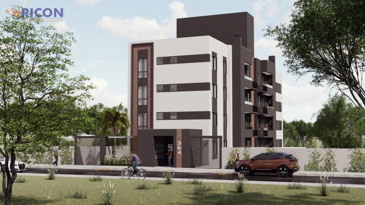 apartamento a venda no bairro glória em joinville - sc.  - 665-1