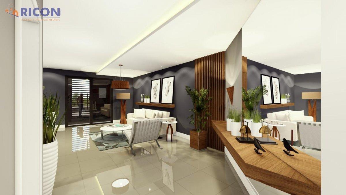 apartamento a venda no bairro glória em joinville - sc.  - 666-1